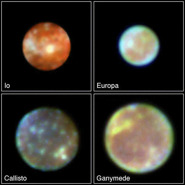 AST 101: Life in the Solar System