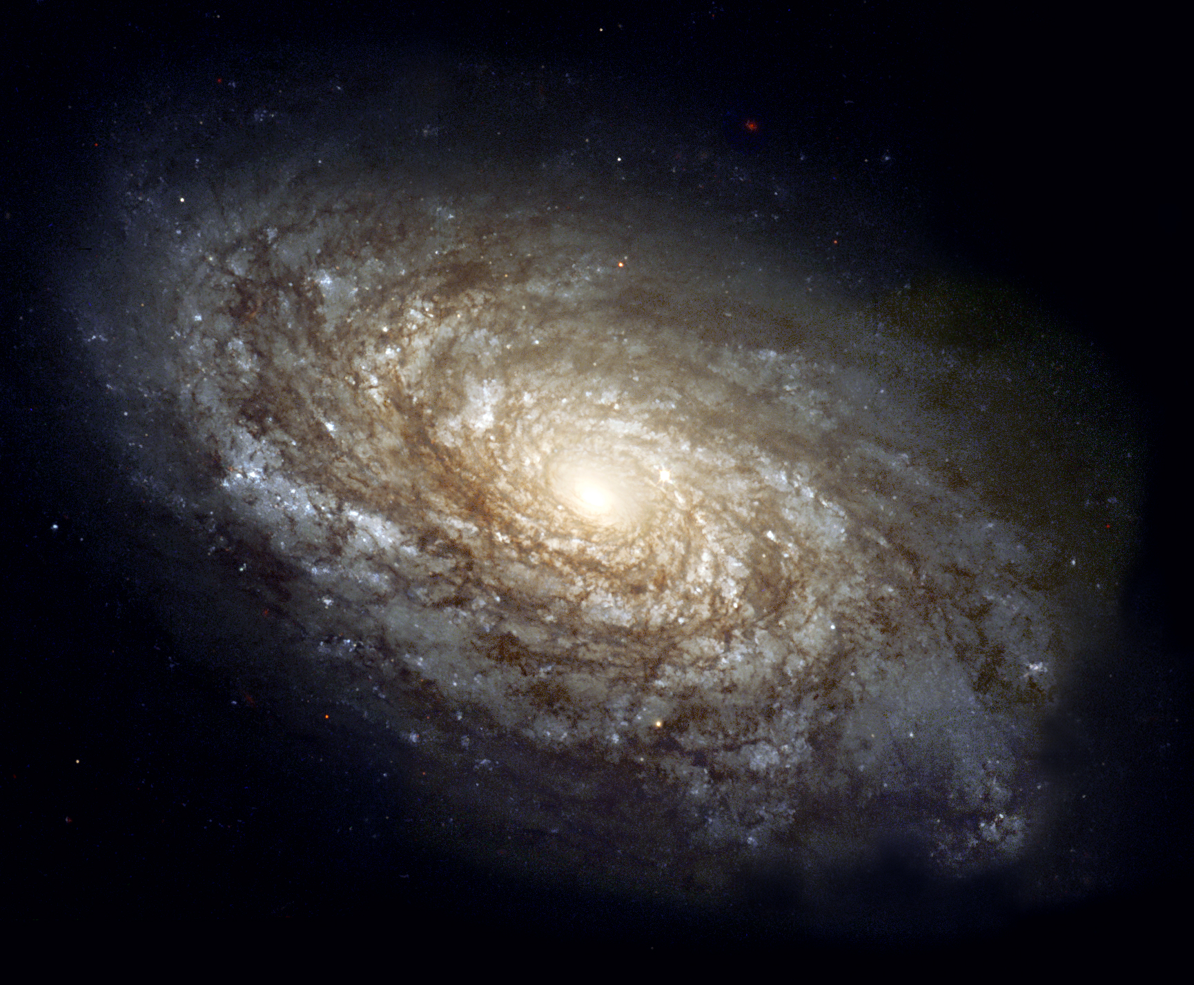 hubble galaxies type - photo #19